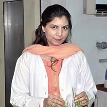 Sabina Asghar