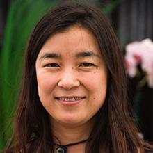 Kaori Ando