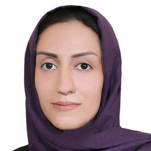 Shideh Mojerlu