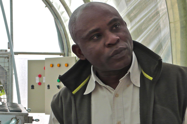 Francis Ogbonnaya