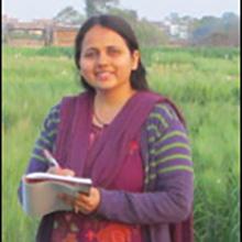 Chhvani Tiwari