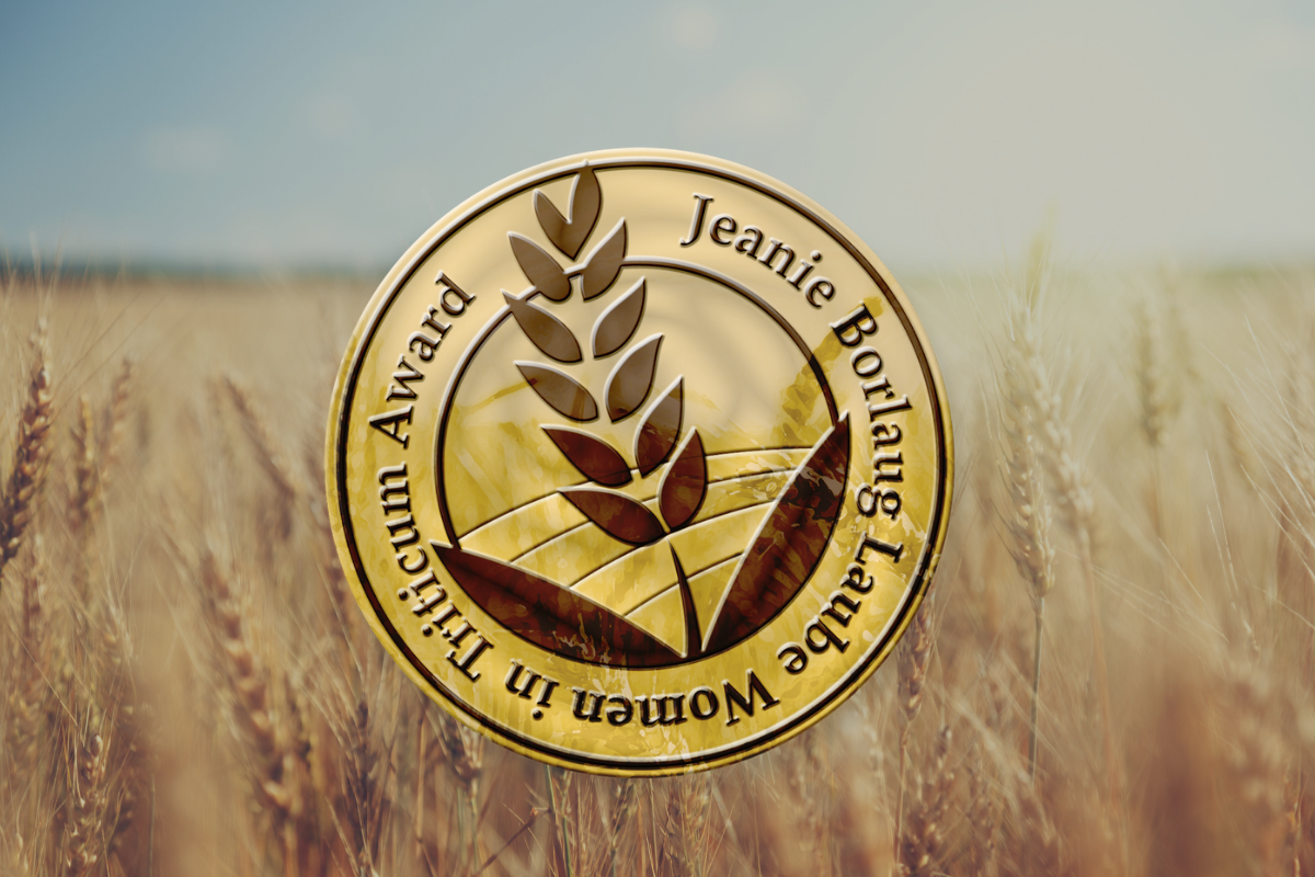 BGRI opens award nominations honoring wheat scientists