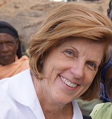 Jeanie Borlaug Laube